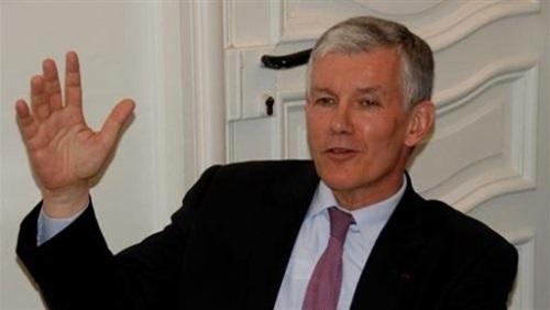 السفير الفرنسي: فرنسا لم تطالب الجزائر بتعويضات عن ممتلكات الأقدام السوداء