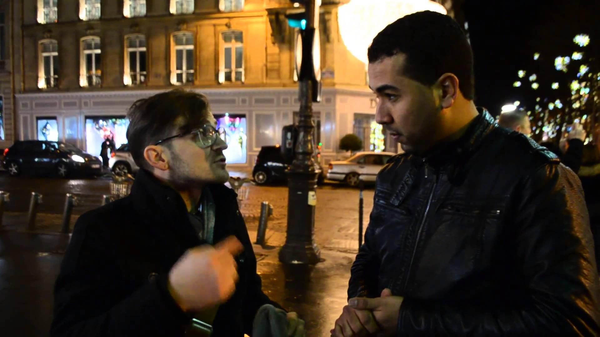 كندي وأمريكية يتحدثان الدارجة المغربية بطلاقة