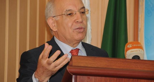 رحابي: دعم الجزائر لنظام القذافي يضعف جهود الوساطة التي تقوم بها