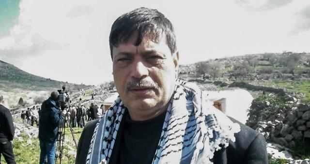 استشهاد وزير فلسطيني خلال مواجهات برام الله