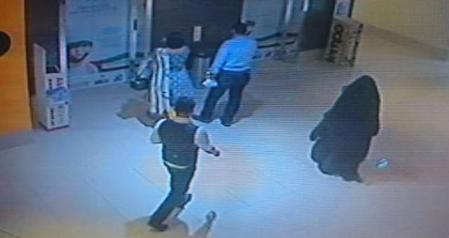 اعتقال الإماراتية التي طعنت مدرسة أمريكية