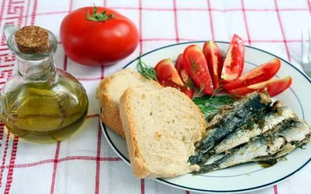 حِمية البحر المتوسط الغذائية تقي من الشيخوخة