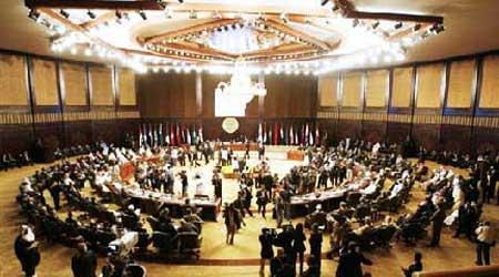 اليوم إنطلاق أشغال المؤتمر 38 لقادة الشرطة والأمن العرب في تونس