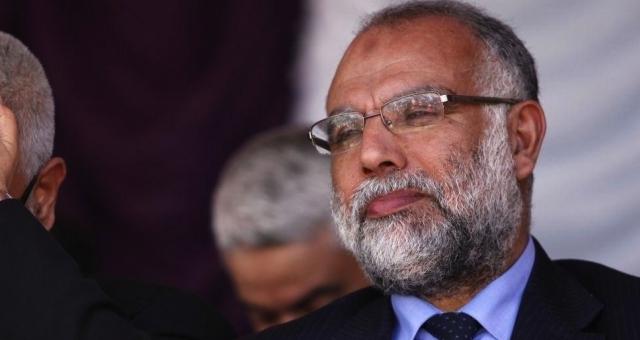 وفاة وزير الدولة المغربي عبد الله باها في حادثة قطار