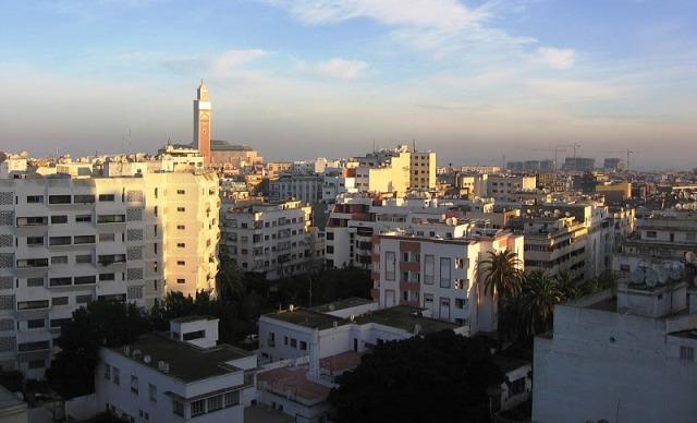 بلجيكا تغلق قنصليتها في مدينة الدار البيضاء