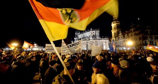 ألمانيا: مظاهرات جديدة معادية للإسلام