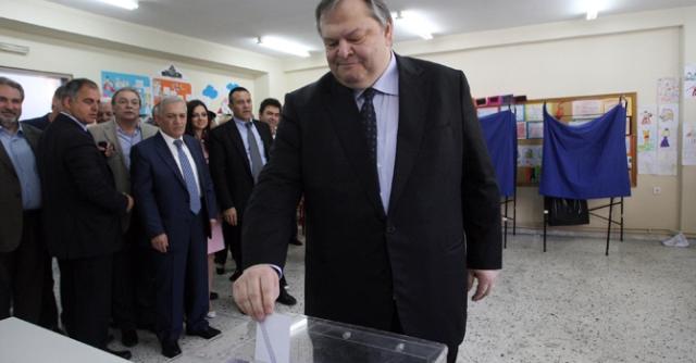 اليونان تجري انتخابات برلمانية نهاية يناير