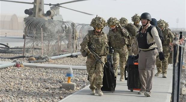 أفغانستان: طالبان تعتبر انسحاب الأمريكيين نصرا لها