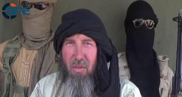 تحرير رهينة فرنسي محتجز من طرف القاعدة