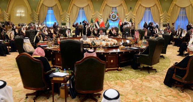مصر والإرهاب على أجندة القمة الخليجية بالدوحة