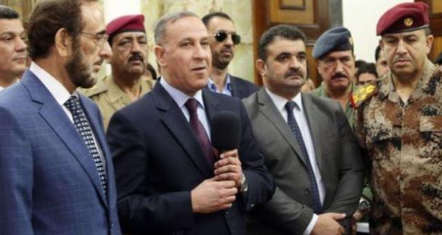 العراق تريد من إيران تسليحها لمواجهة