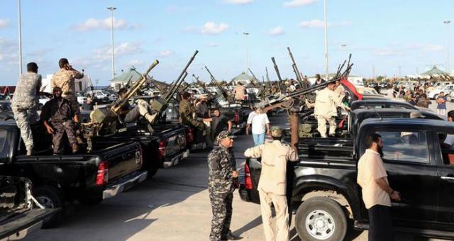 في ذكرى استقلال ليبيا..ما تزال البلاد أسيرة تطاحناتها الداخلية