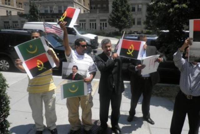اعتقالات واسعة ضد الموريتانيين في أنغولا والحكومة غائبة
