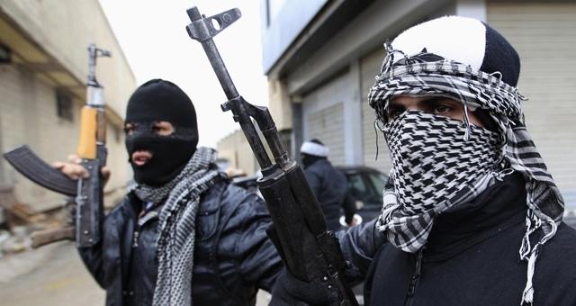 اشتباكات في حلب بين جبهة النصرة وصقور الشام