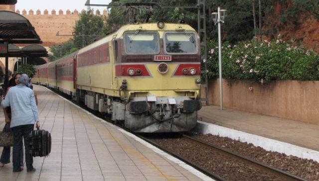 التوقيع على اتفاقية تعاون بين دول الاتحاد المغاربي في مجال النقل السككي