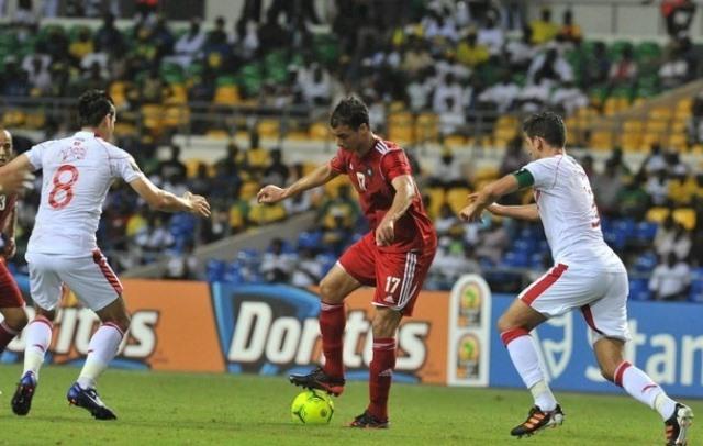 منتخب تونس يقابل المنتخب المغربي وديا في يناير