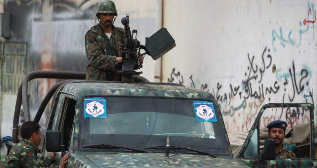 هجوم للقاعدة يخلف سقوط قتلى من الجيش اليمني