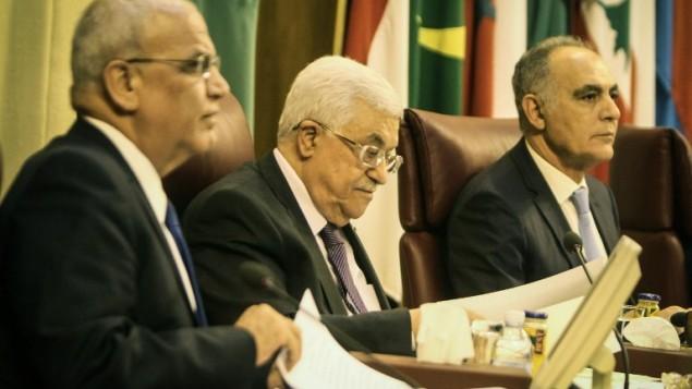 وفد عربي يزور دولا أوروبية لحشد الدعم لفلسطين