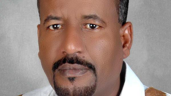 ولد عبدي اديب وشاعر شعراء موريتانيا