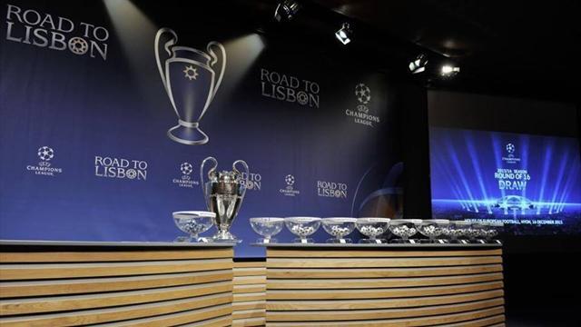 الفرق الألمانية تتفوق في دوري أبطال اوروبا