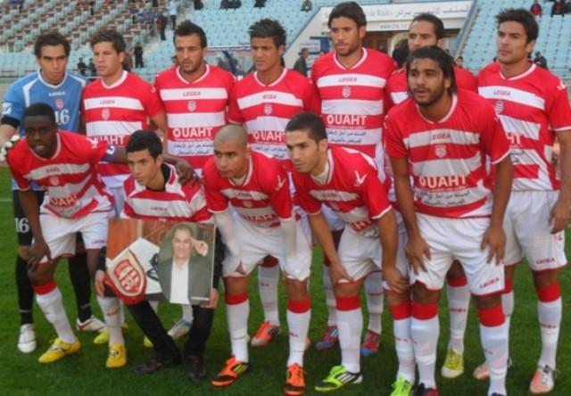 الافريقي بطلا لمرحلة ذهاب الدوري التونسي