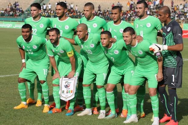 غوركوف يكشف عن قائمته النهائية لكأس افريقيا 2015