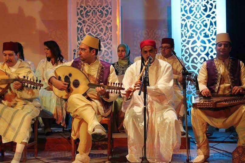 تمازج حضاري في موسيقى أندلسية وعتيقة بالجزائر
