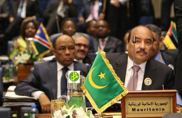 موريتانيا تستضيف مؤتمرا اقليميا للأمن في الساحل والصحراء