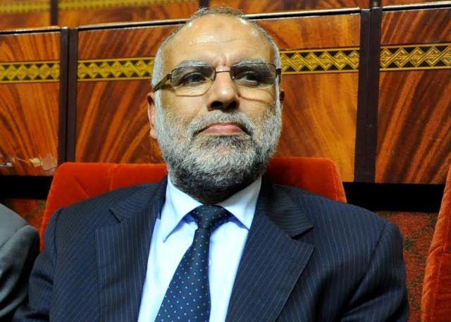 من  كلمات الراحل عبد الله باها حول الإصلاح في آخر لقاء له في فضاء عام