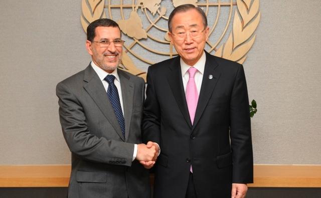 العثماني: لاجديد في قرار الأمم المتحدة بخصوص قضية الصحراء المغربية