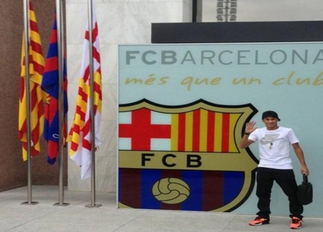 المحكمة الرياضية ترفض طلب برشلونة