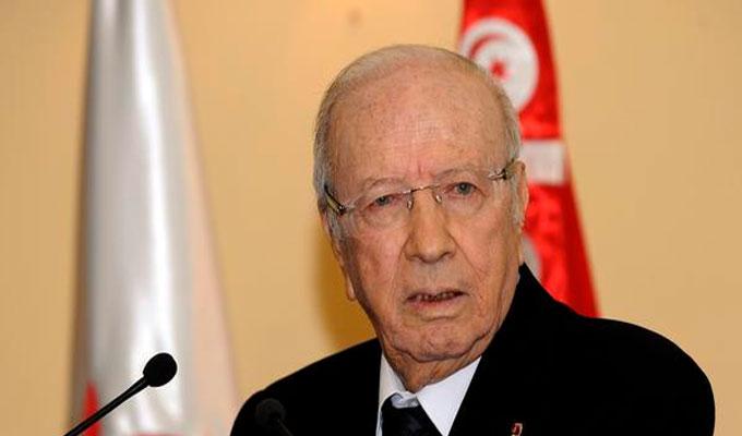 تونس: السبسي يقدم غدا اسم رئيس الحكومة القادمة