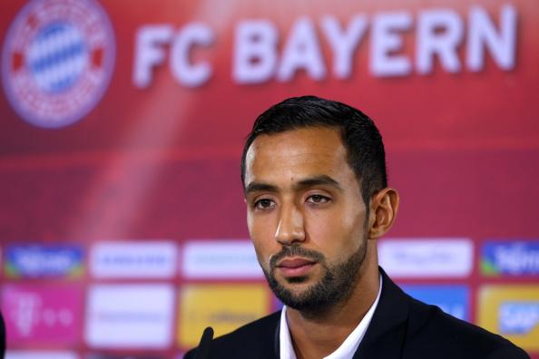بنعطية ينضم إلى منتخب المسلمين في مباراة دولية