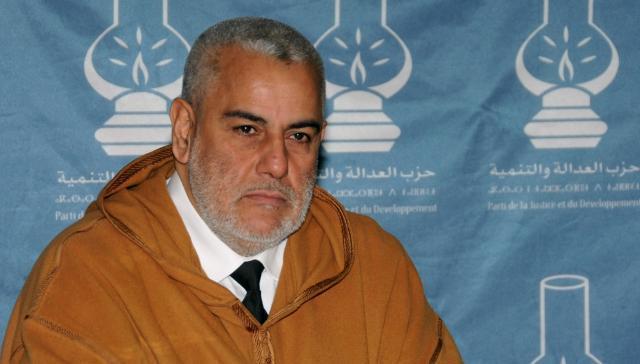 بنكيران: الإصلاح هو ان يعيش المواطن المغربي حياته مرتاحا ومطمئنا