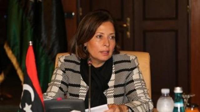 3 نساء ليبيات سفيرات بلادهم حول العالم