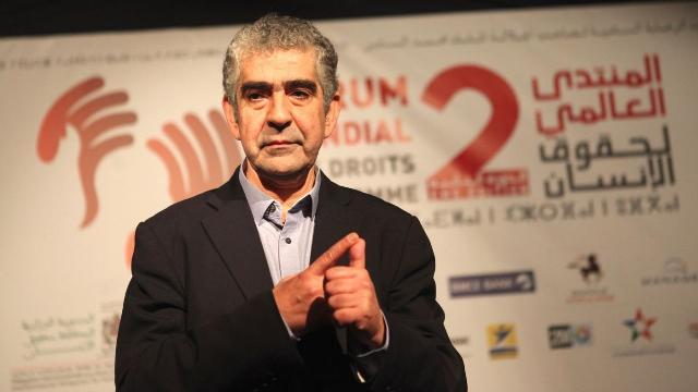 مجلس اليزمي يعلن مد يد الوساطة إلى نشطاء حراك الحسيمة