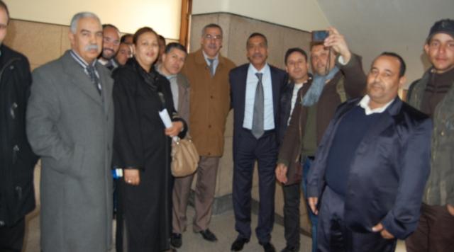 موخاريق:الاتحاد المغربي للشغل يتطلع الى حوار اجتماعي