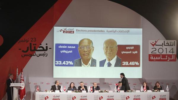 انطلاق تصويت التونسيين بالخارج للرئاسية الثانية