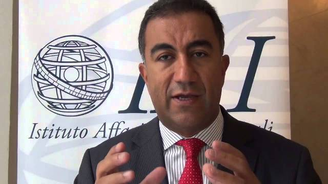إعادة انتخاب فتح الله السجلماسي على رأس الاتحاد من أجل المتوسط