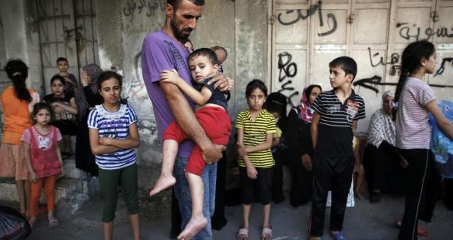 أرقام صادمة لوضعية الأطفال في مناطق الصراعات