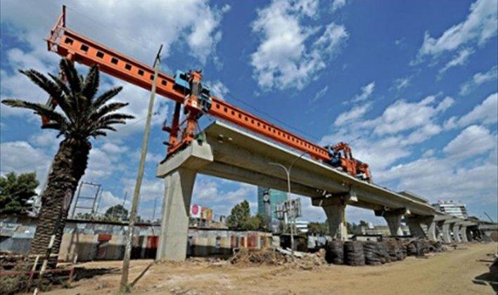 الجزائر تقدمت كثيرا في مشروع الخط الحديدي المغاربي الممتد على 1200 كلم