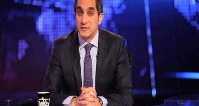 تغريم باسم يوسف وكيوسوفت 100 مليون جنيه