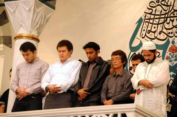 الإسلام في اليابان من رؤية يابانيـة !