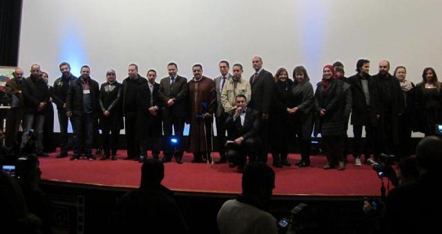 مهرجان خريبكة للفيلم الوثائقي يكرم محمد بسطاوي