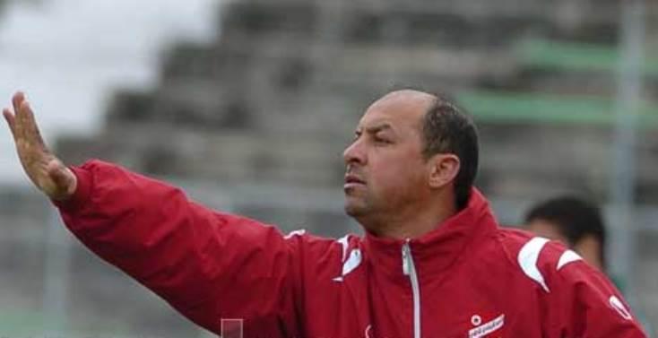 التونسي الزواغي مدربا لشباب أطلس خنيفرة