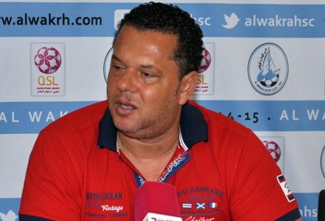 تعيين الكنزاري مساعدا لمدرب المنتخب التونسي