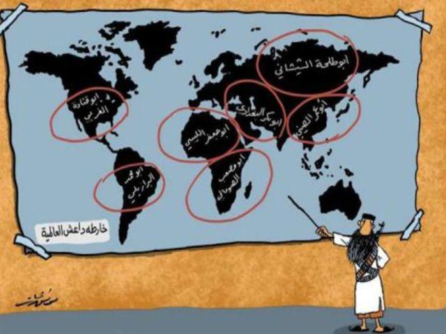 العنف في العراق وصعود النمط