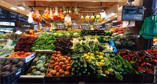 مندوبية التخطيط تسجل ارتفاعا في أسعار المواد الغذائية ما بين أكتوبر ونونبر