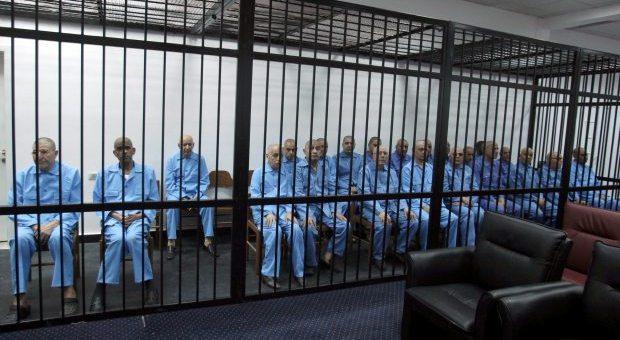 رايتس واتش تدعو مجلس الأمن للضغط على ليبيا