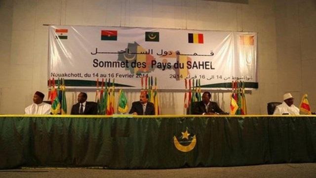 انعقاد قمة دول الساحل في نواكشوط لمحاربة الارهاب